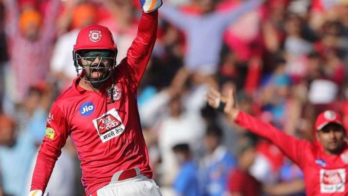 Kxip Way Better Than What Results Show Kl Rahul Ready For Maiden Captaincy Stint At Kings Xi Punjab Cricket News India Tv