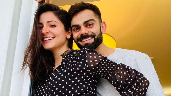 Anushka Sharma, Virat Kohli announce pregnancy; Celebrities pour in wishes