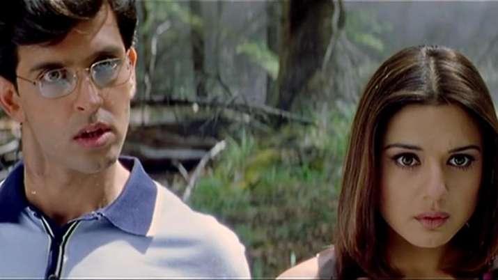 Koi Mil Gaya turns 17: Hrithik Roshan, Preity Zinta recall fond memories with Jaadu. Watch videos