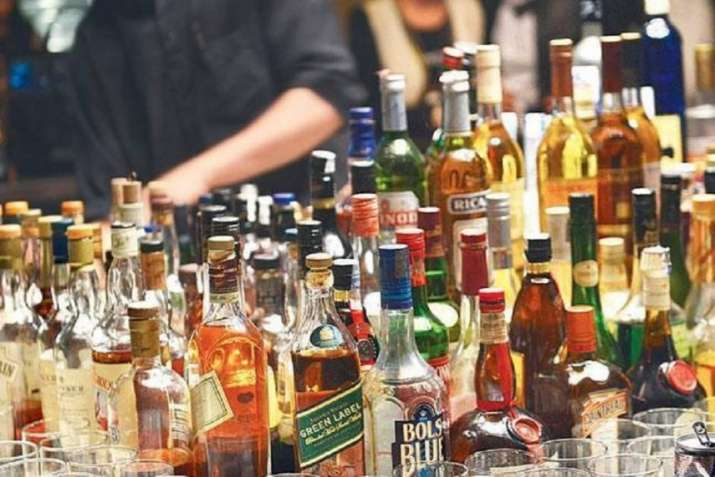 DGCI detects evasion of GST by 2 liquor manufacturers in Maharashtra (Representational image)