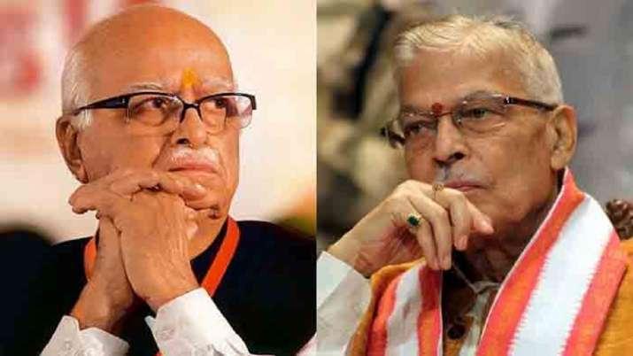 Babri masjid demolition verdict on Sept 30; LK Advani, MM Joshi, Uma Bharti other accused told to be