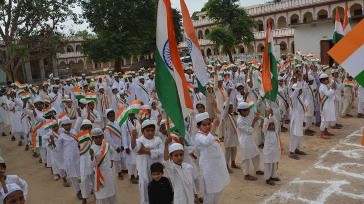 UP put on high alert for Independence Day