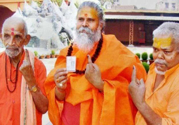 After Ram Mandir, 'liberating' Kashi, Mathura our next focus: Akhara Parishad