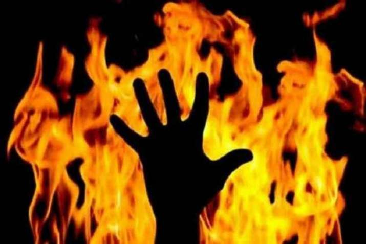 UP: 15-year-old Dalit girl set ablaze by jilted lover in Ballia