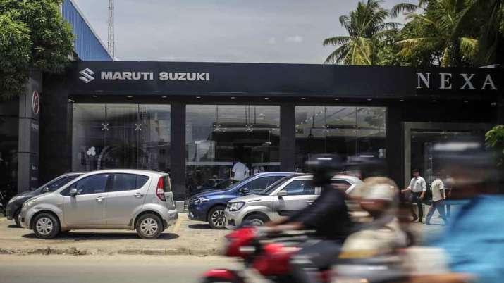 Maruti Suzuki launches vehicle subscription program for individuals in Delhi, NCR, Bengaluru