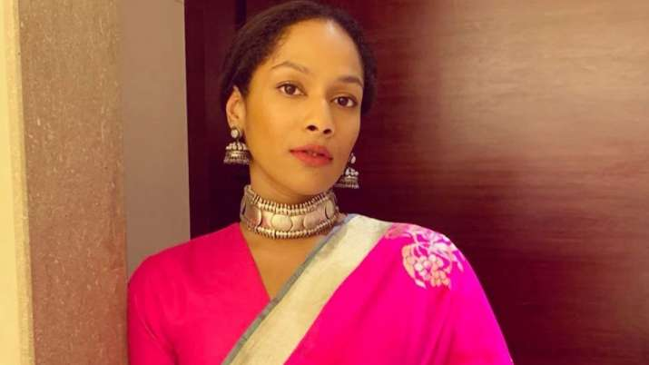 Fashion of the '70s signifies freedom: Masaba Gupta on her LFW collection