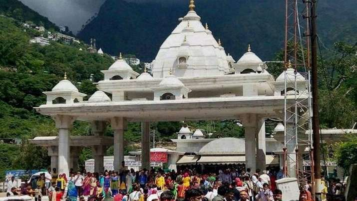 Vaishno Devi Yatra resumes, only 2,000 pilgrims allowed per day | Check guidelines