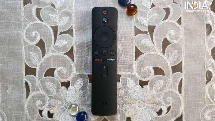 India Tv - Mi box 4k, Xiaomi Mi box 4k, Mi box 4k  price in India, Mi Box 4k features, Mi Box 4K specs, Mi Box
