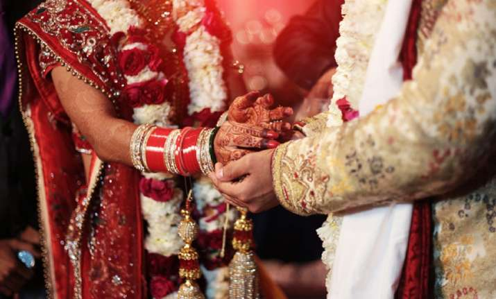 Days after FIR, gang-rape survivor marries accused in UP's Moradabad