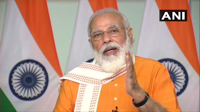 PM Modi at Smart India Hackathon: Highlights