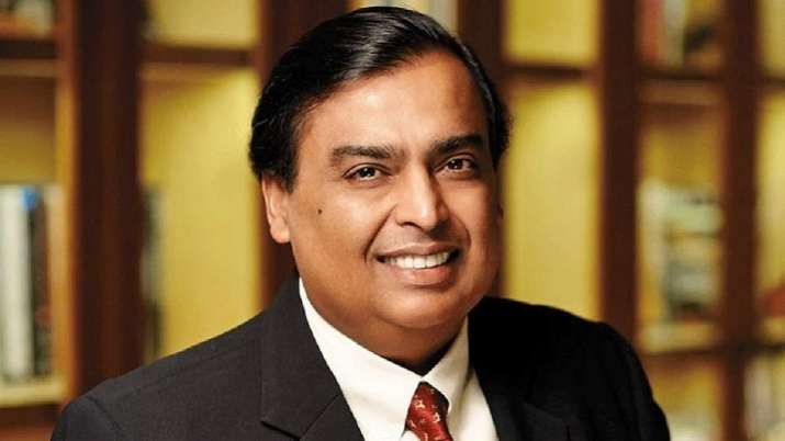 Reliance first Indian firm to cross $200 billion M-Cap, becomes world's 40th most valuable company