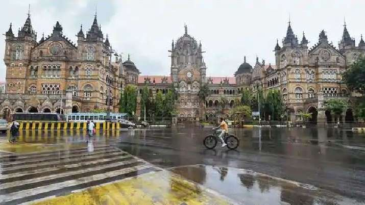 Heavy to very heavy rains likely in Mumbai between August 3-5: IMD