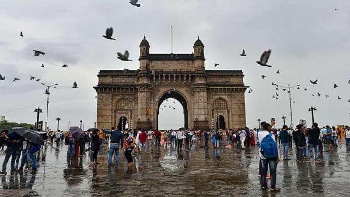 Mumbai Rains: IMD issue orange alert as city celebrates Ganesh Chaturthi; high tides expected
