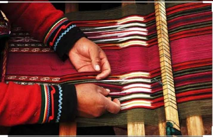 Himachal's Sharan to be developed as Craft Handloom Village