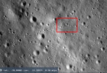 Is Chandrayaan-2 rover intact? Hopes revive as Chennai