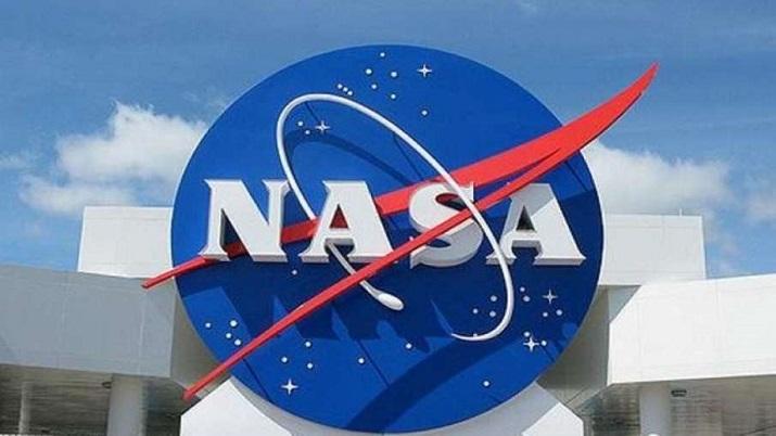 NASA Mars Mission 2020
