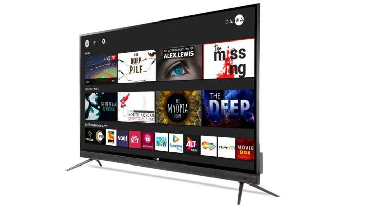 tv, smart tv, tv import, tv import banned in india, make in india TVs, made in india TVs, tech news