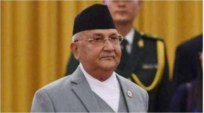 Nepal PM Oli's three key advisors contract coronavirus