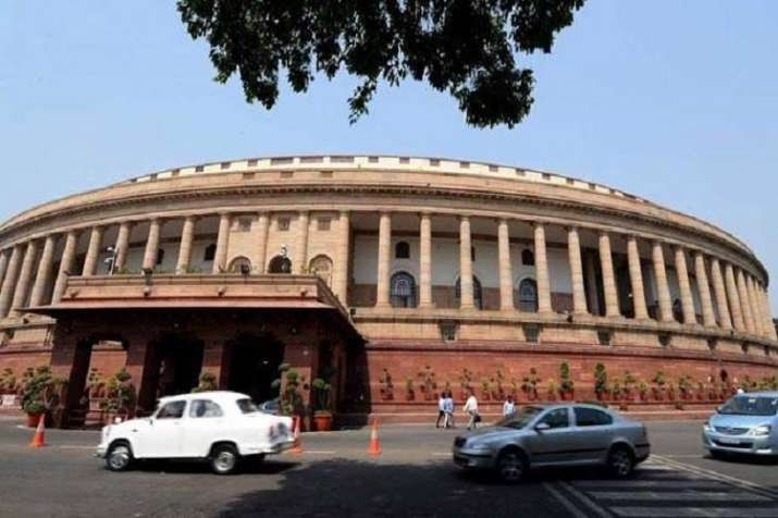Parliamentarians to undergo COVID-19 test for entry into Monsoon Session