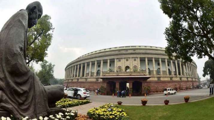 No question hour in Monsoon session of Parliament