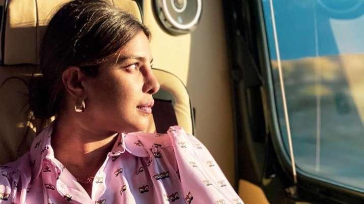 Priyanka Chopra's 'Evil Eye' headed to OTT platform