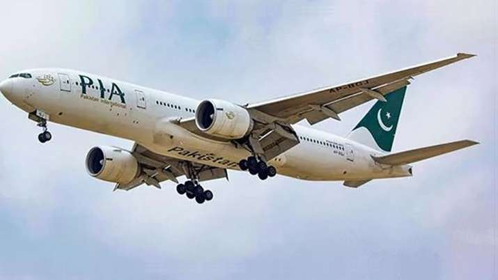 Pakistan International Airlines to partially resume UK