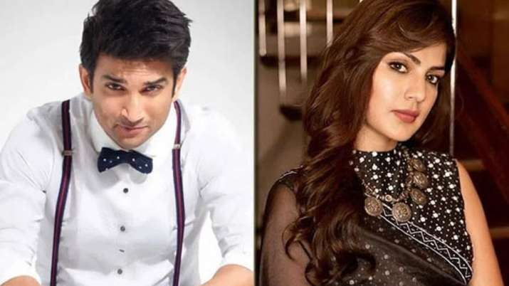 Sushant's friend Siddharth Pithani reveals actor confronted girlfriend Rhea Chakraborty about growin