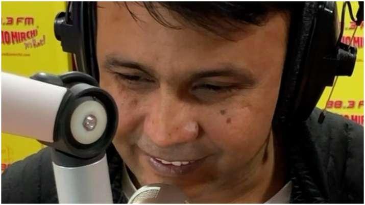 RJ Naved tests positive for coronavirus, says 'have no symptoms so far'