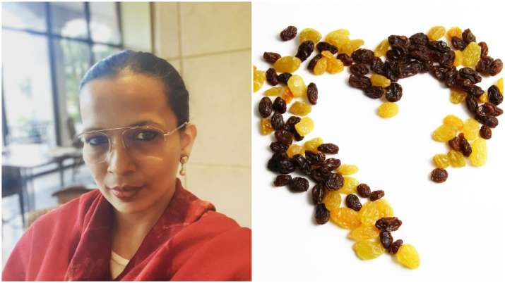 Nutritionist Rujuta Diwekar shares wonder food for constipation, frizzy hair and painful periods