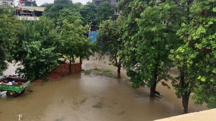 Gurugram Sector 49, Uppal Southend society