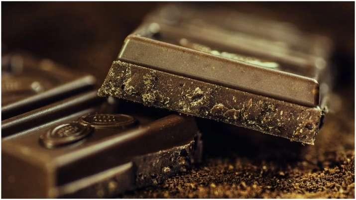 Peanut, coffee to give milk chocolate benefits of dark ones