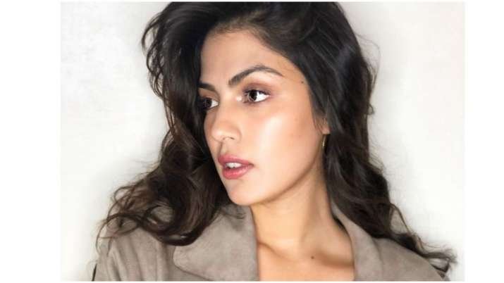 Rhea Chakraborty was not allowed to attend Sushant Singh Rajput's funeral, says actress' lawyer