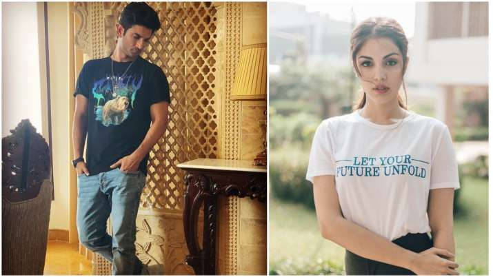 Sushant Death Case: Know all about the drugs mentioned in alleged Rhea Chakraborty chats