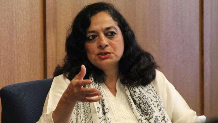 Sadia Dehlvi dies at 63, Delhi lost its favourite story-teller