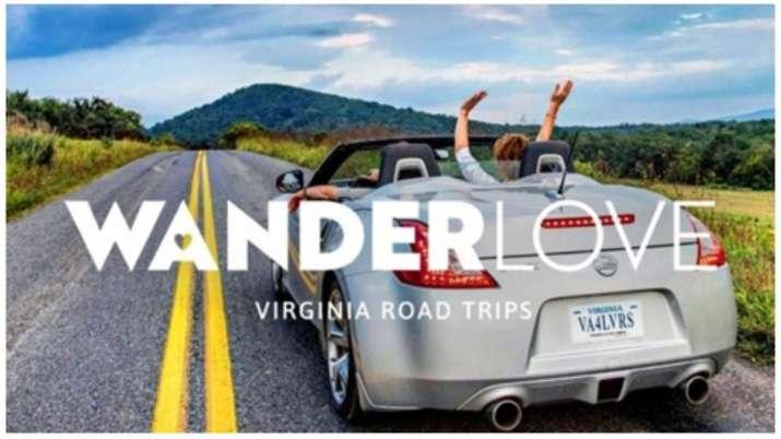Wanderlove: Virginia road trips