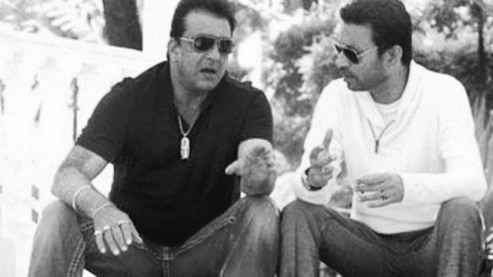 Irrfan Khan's son Babil on Sanjay Dutt: One of the first people to offer help when father was diagno