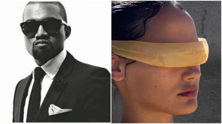 'Finally perfect hater shades': Rapper Kanye West's 'Yeezy' sunglasses amuses netizens