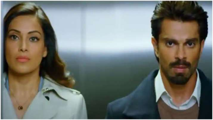Bipasha Basu on 'Dangerous': Thrillers make for a perfect canvas for an actor