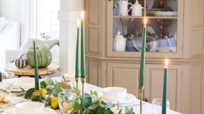 Vastu tips: Light green candles in the south-east direction for business growth