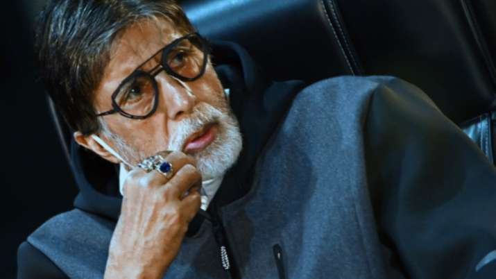 Amitabh Bachchan's ancestral village Babu Patti awaits actor's return after he announces on KBC12