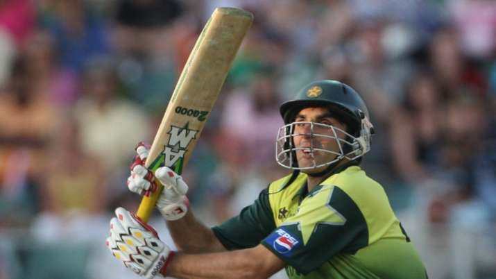 Misbah could've hit a straight six: Mahmood recalls 2007 WT20 final
