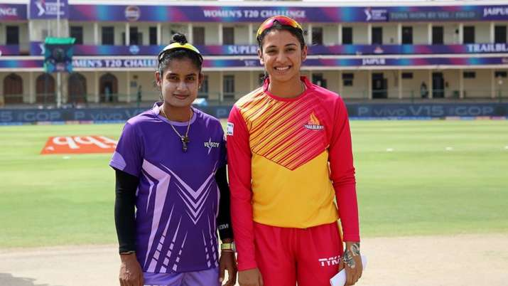 Three-team women's IPL to be proposed during GC meet
