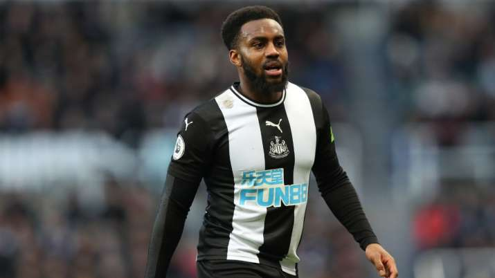 I got stopped by the police last week: Danny Rose opens up on racism