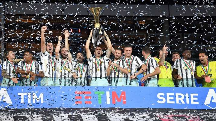 2020-21 Serie A season to begin from September 19