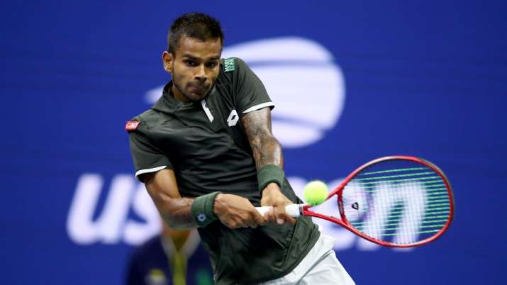 Sumit Nagal cruises into pre-quarters of Prague Challenger