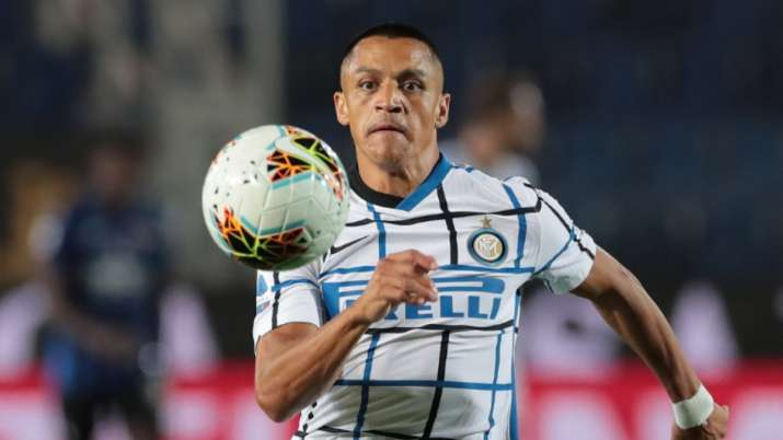 Inter Milan to sign Alexis Sanchez on permanent deal