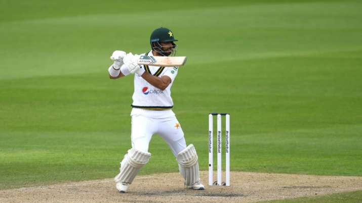 Highlights England Vs Pakistan 1st Test Day 2 Score And Updates From Manchester Cricket News India Tv