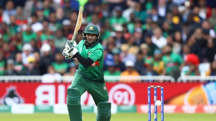 Eyeing international return, Shakib Al Hasan to start training in September