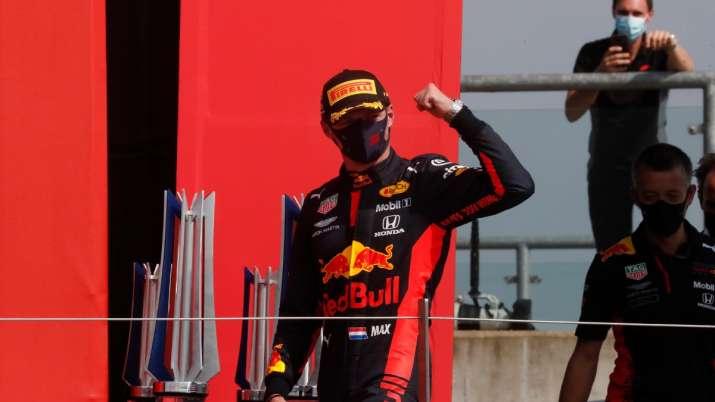 Max Verstappen reminds me of Michael Schumacher: Ross Brawn