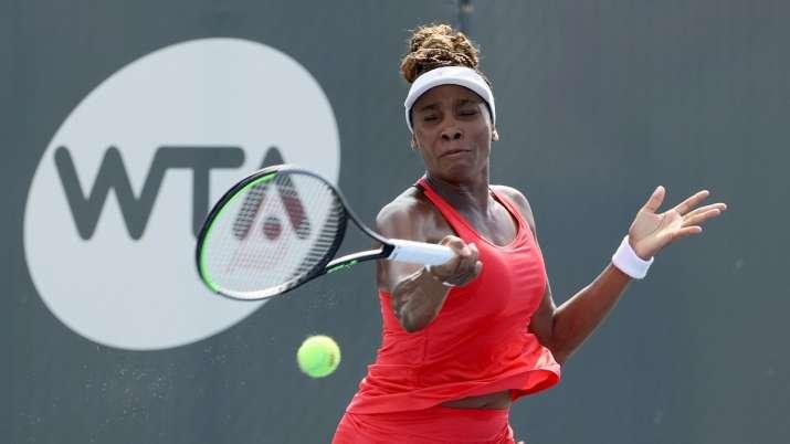 Venus Williams ousts Victoria Azarenka, sets Serena clash in Top Seed Open